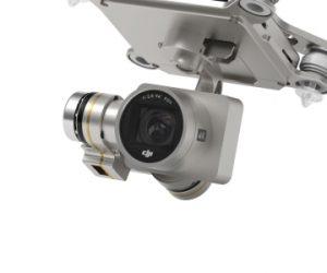 Dji phantom 3 camera