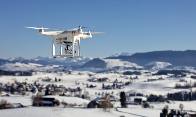 9 Reasons To Buy a  Drone