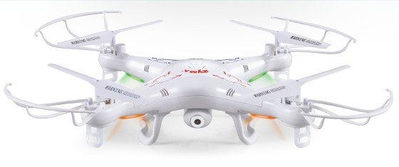Syma X5C Review – A Great Drone For Beginners