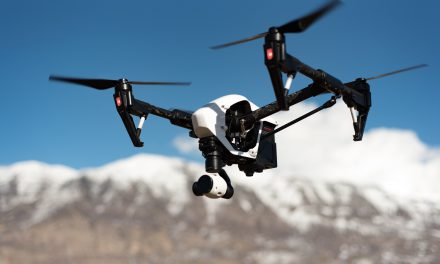 DJI Inspire 1 Review- DJI Raising The Bar Once Again