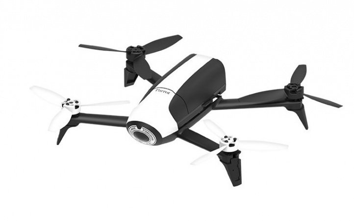 Parrot Bebop 2 Review - Drone news and reviews