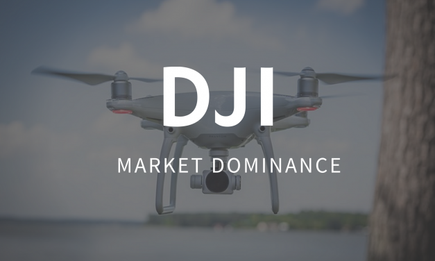 DJI's Dominance