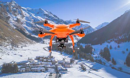 Autel X-Star Premium Drone Review