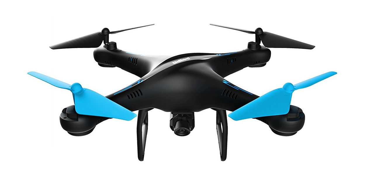 U45 Blue Jay FPV Drone Review