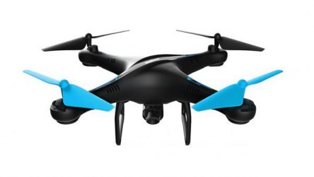U45 Blue Jay Drone Review