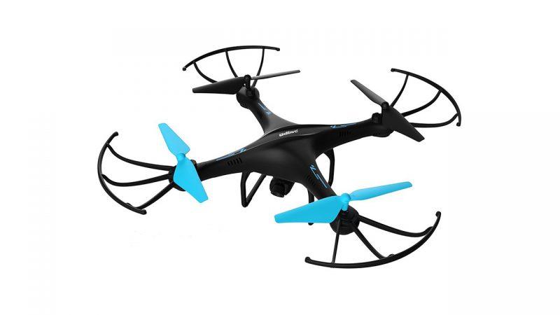 U45 Blue Jay FPV Drone Review