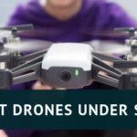 Best Drones With A Camera For Under $100