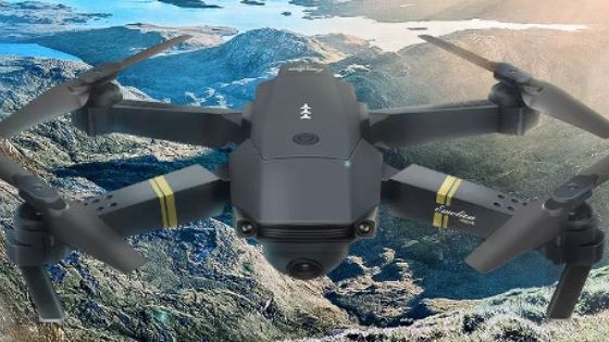 Eachine E58 Review – A Mavic Lookalike That Costs Less Than $100