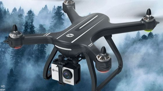 Holy Stone HS700 Review – A Feature Rich Drone For Beginners