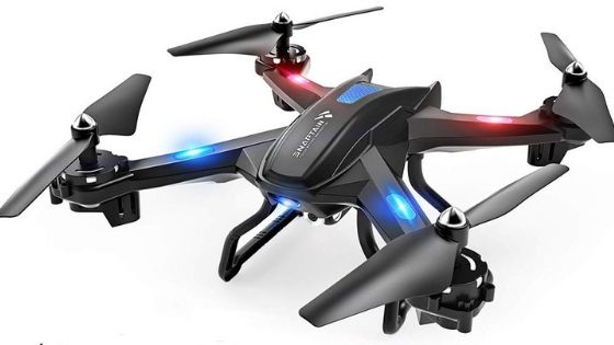 Snaptain S5C Review – A Beginner Friendly Drone With Some Advanced Features