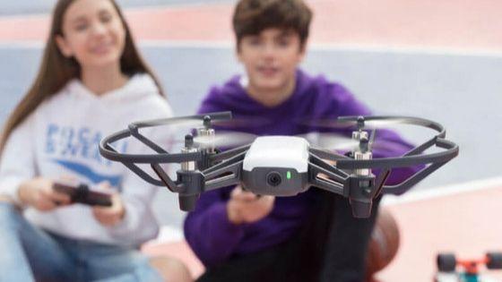 7 Best Drones Under $200