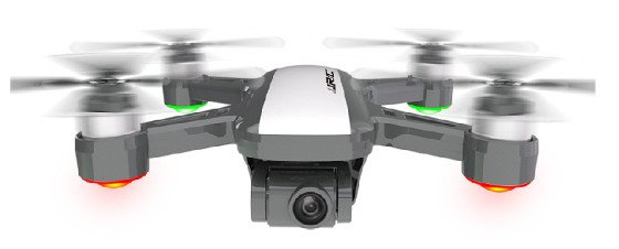 JJRC X9 Heron Review – A Decent Alternative To The DJI Saprk