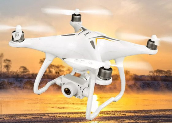 JJRC X6 Aircus Review – A Mini Clone Of The DJI Phantom Drone