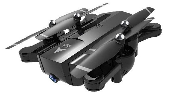 SG900 Drone Review