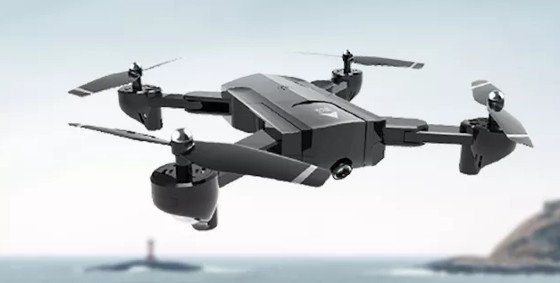 SG900 Drone Review – A Decent HD Camer Drone For Less Than $100