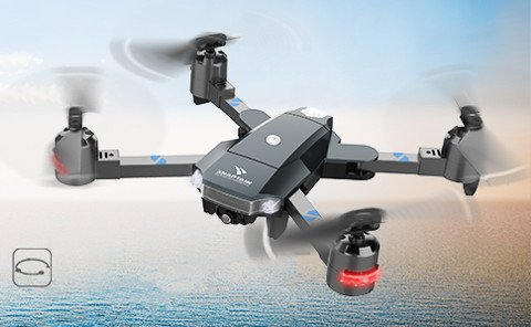Snaptain A15 Review – A Good Beginner Friendly Drone With Some Cool Features