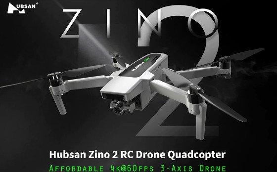 Best Hubsan Drones