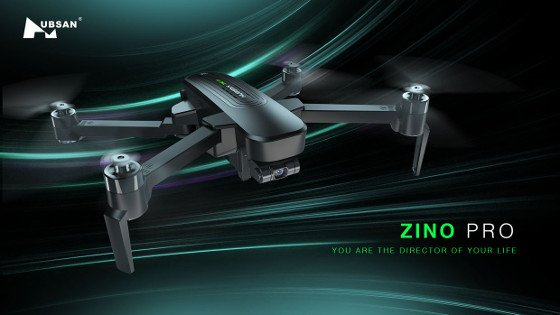 Hubsan Zino Pro Review – A Stunning 4K Camera Drone