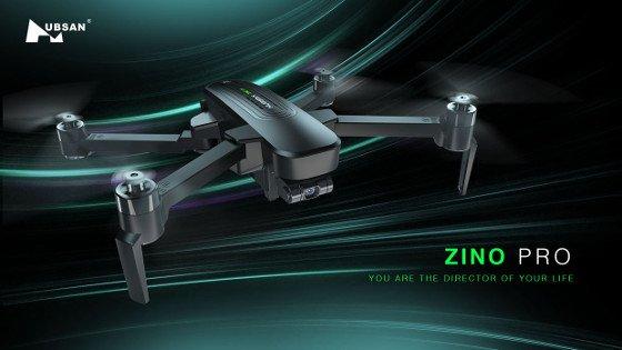 Hubsan Zino Pro Review – A Stunning 4K Camera Drone