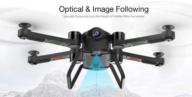 Simrex X900 Drone Review