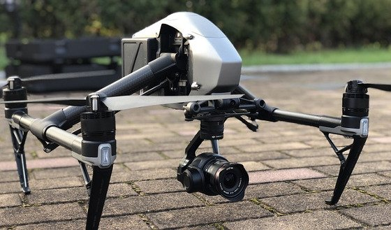 Best Drones With A Camera