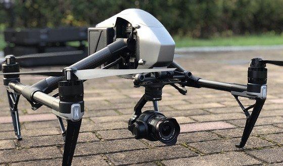 10 Best Camera Drones