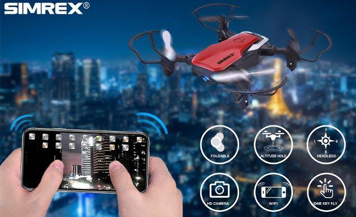 simrex x300c review