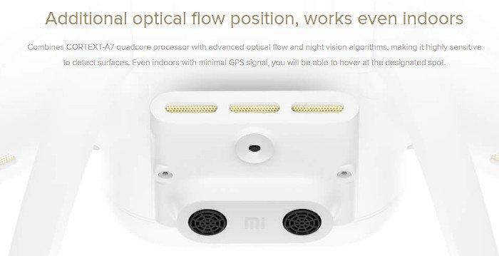 xiaomi mi drone 4k review