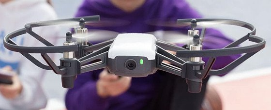 10 Best Affordable Drones