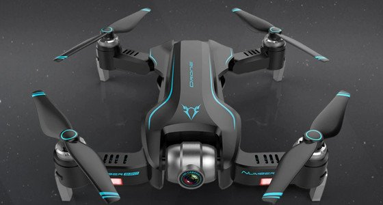 Funsky S20 Review – A Fun Beginner-Friendly Drone