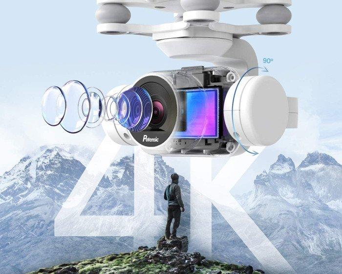 potensic dreamer 4k review