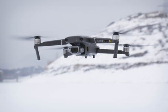10 Best Long Range Drones