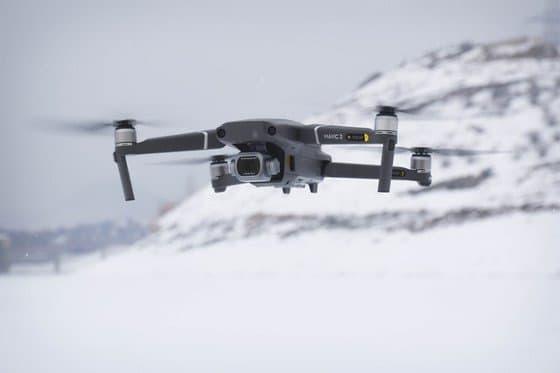 10 Best Long Range Drones