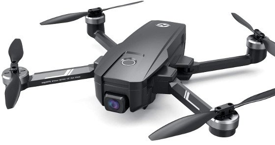 Best Holy Stone Drone - HS720E