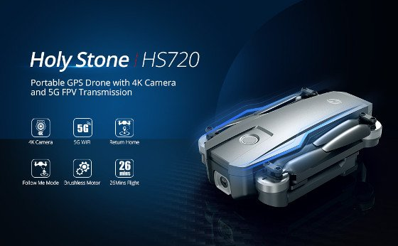 11 Best Holy Stone Drones For Beginners