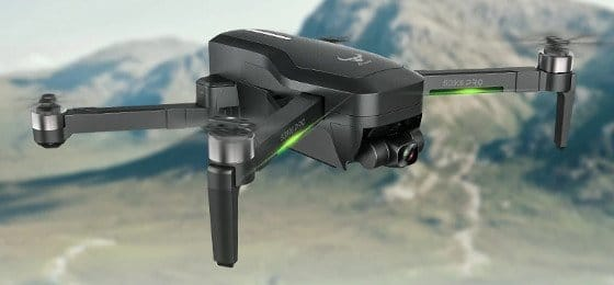 ZLRC SG906 Pro 2 Review – A Good Cheap GPS Drone With A 2K Camera