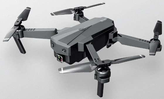 ZLRC SG107 Review – A Decent Drone For Beginners
