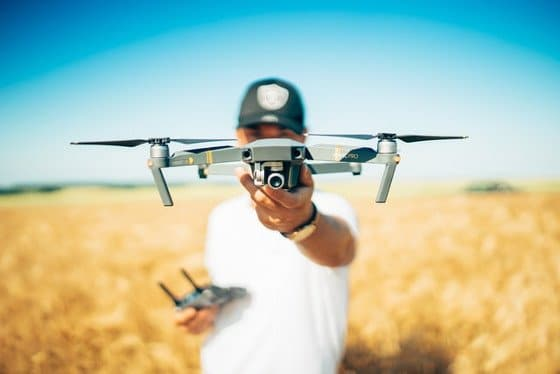 Best Drones For Travel Photography
