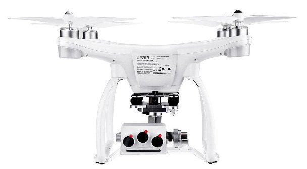 Upair 2 drone review