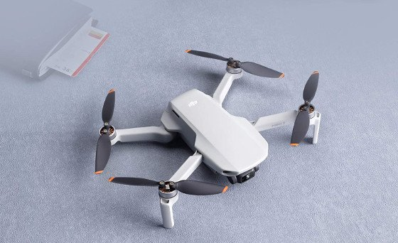 DJI Mini 2 Review – Best 4K Drone For Under $500
