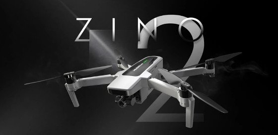 Hubsan Zino 2 Review – A Great 4K Drone For Under $500