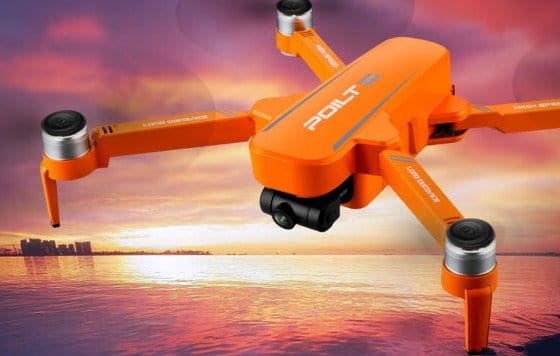 JJRC X17 Review – Cheap GPS Drone With Some Decent Features