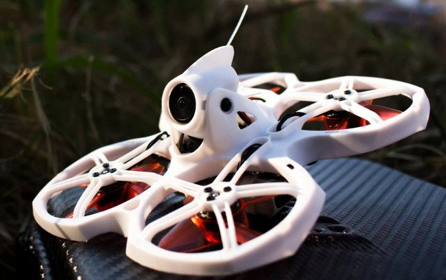 best fpv drones for beginners
