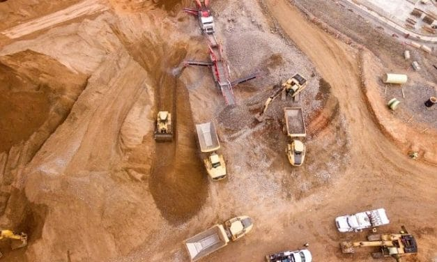 7 Benefits Of Using Drones In Mining