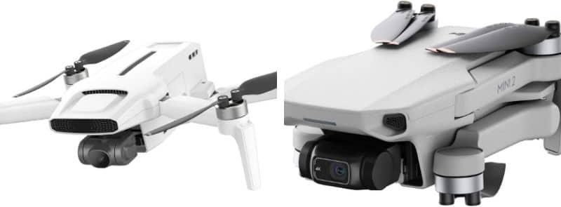 Fimi X8 Mini vs DJI Mini 2 – Which Sub-250g Drone Should You Get?