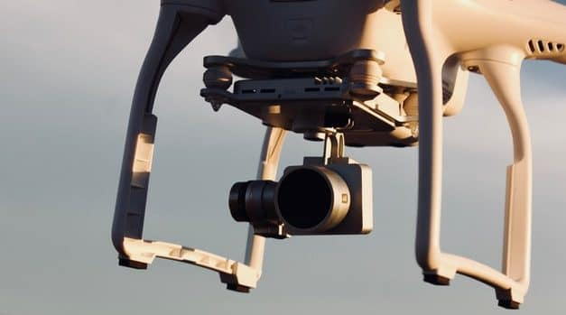 UK Drone Laws – A Brief Guide To Flying Drones In The UK