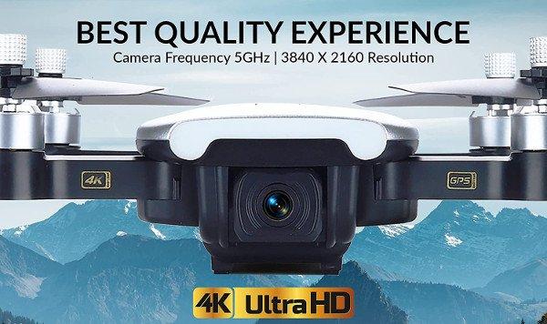 contixo f30 drone review