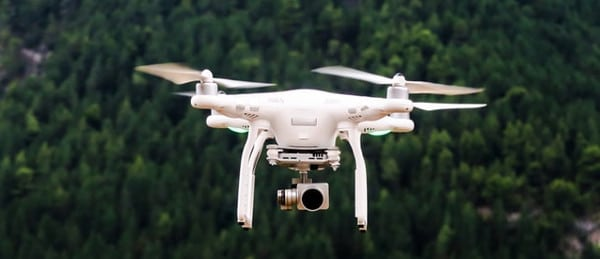 Drone Insurance In The USA