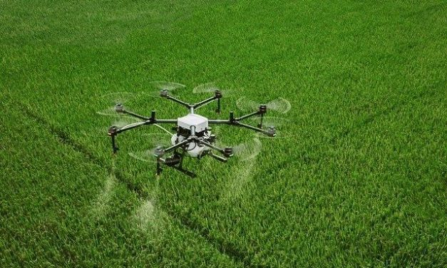 Best Drones For Agriculture – Mapping & Spraying