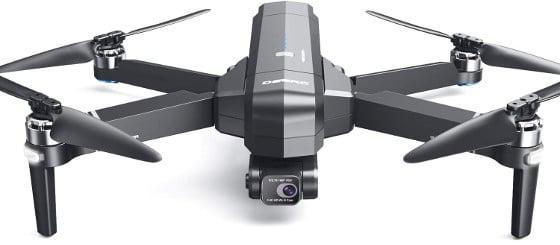 Deerc DE22 Pro Drone Review